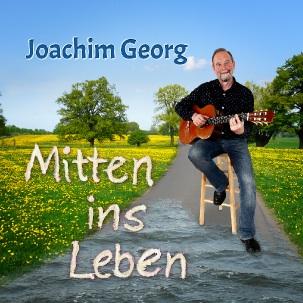 "CD ""Mitten ins Leben"""